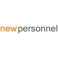 Логотип компании «New personnel»