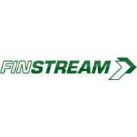 Логотип компании «ФинСтрим»