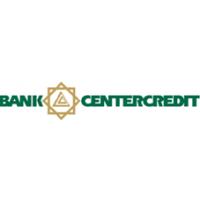 Логотип компании «Банк ЦентрКредит»