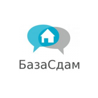 Логотип компании «База Сдам»