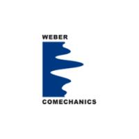Логотип компании «Вебер Комеханикс»
