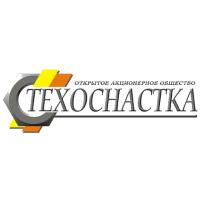 Логотип компании «Техоснастка»
