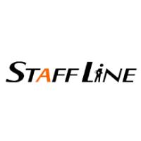 Логотип компании «StaffLine»