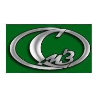 Логотип компании «Сердобский машиностроительный завод (СМЗ)»