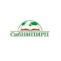 Логотип компании «Сибирский научно-исследовательский и проектный институт рационального природопользования (СибНИПИРП)»