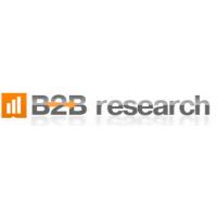 Логотип компании «B2B Research»