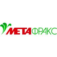Логотип компании «Метафракс»