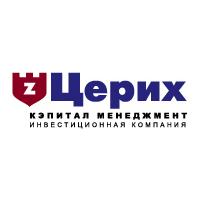 Логотип компании «ЦЕРИХ Кэпитал Менеджмент»