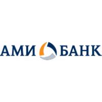 Логотип компании «АМИ-БАНК»