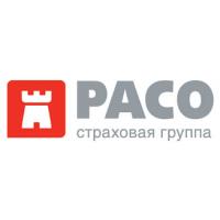 """Логотип компании «Страховая группа """"РАСО""""»"""