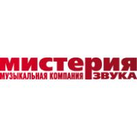 Логотип компании «Мистерия Звука»
