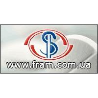 Логотип компании «ФРА-М»