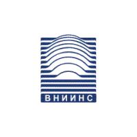 Логотип компании «ВНИИНС им. В.В. Соломатина»