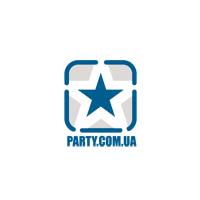 Логотип компании «Party.Com.Ua»