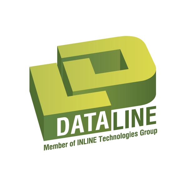 Логотип компании «ДатаЛайн»