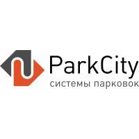 Логотип компании «Парксити»