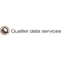Логотип компании «Qualitel Data Services»