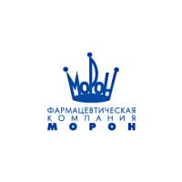 Логотип компании «Морон»