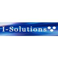 Логотип компании «I-Solutions CIS»
