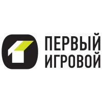 Логотип компании «Телеканал Первый игровой»