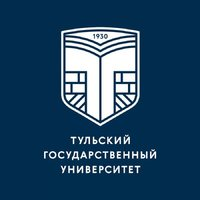 Логотип компании «ТулГУ»