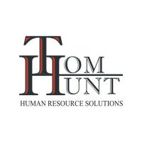 Логотип компании «Tom Hunt»