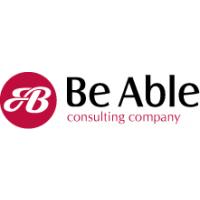 Логотип компании «Be Able»