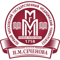 Логотип компании «Первый МГМУ им. И.М. Сеченова»