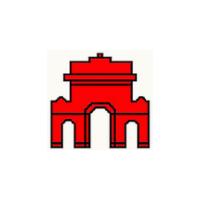 Логотип компании «Банк Заречье»