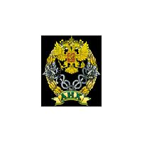 Логотип компании «Академия народного хозяйства при Правительстве РФ»