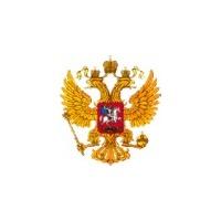Логотип компании «Федеральная служба финансово-бюджетного надзора (Росфиннадзор)»