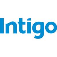 Логотип компании «Интиго»