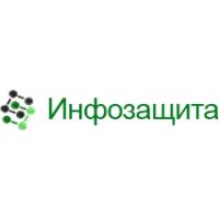 Логотип компании «Инфозащита»