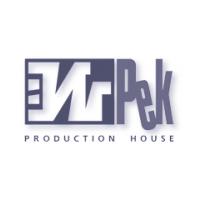 Логотип компании «ИгРек Production House»