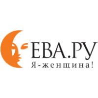 Логотип компании «Eva.ru»