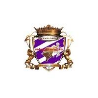 Логотип компании «Кавалькада»