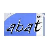 Логотип компании «БелАбат»