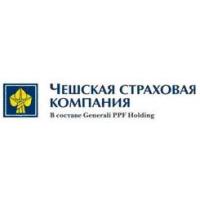 Логотип компании «Чешская Страховая Компания»