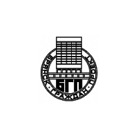 Логотип компании «Брянскгражданпроект»