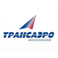 Логотип компании «Трансаэро»