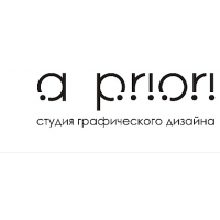 Логотип компании «APRIORI»