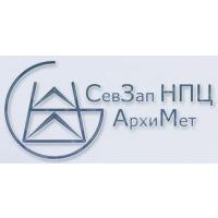 Логотип компании «АрхиМет»