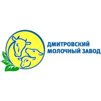 Логотип компании «Дмитровский молочный завод»