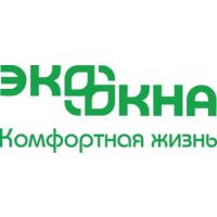 Логотип компании «ЭКООКНА»