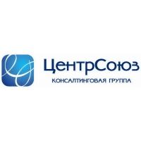 Логотип компании «ЦентрСоюз-Консалтинг»