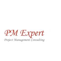 Логотип компании «PM Expert»