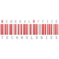 Логотип компании «General Office Technologies»