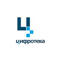 Логотип компании «Цифротека»