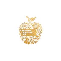 Логотип компании «Ньютон Медиа»