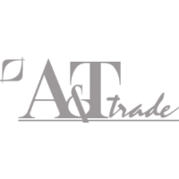 Логотип компании «A&T Trade»